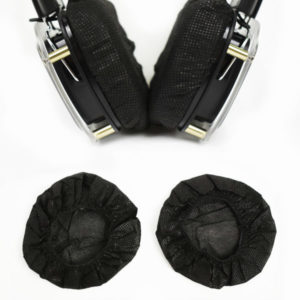 Disposable Replacement Earpad Covers